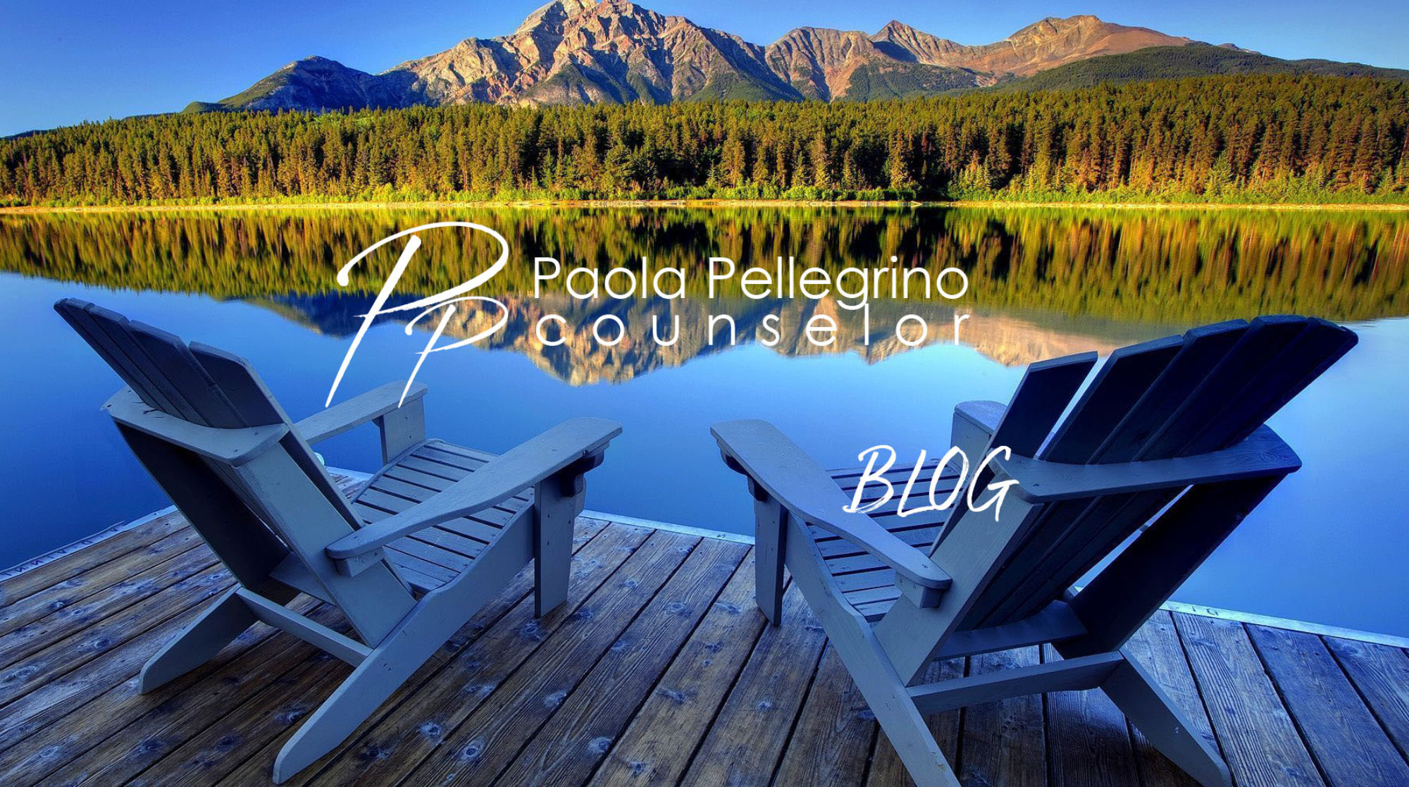 Paola Pellegrino Counselor-BLOG